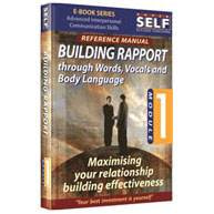 Module 1 - Building Rapport with Words Vocals and Body Language