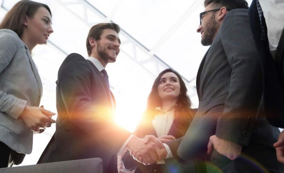 Organisational Benefits of Business Communication Skills