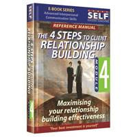 The 4 Steps to Client Relationship Building