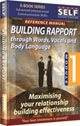 Module 1 - Building Rapport with Words Vocals and Body Language by Mark Coburn