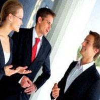 Building Rapport with NLP