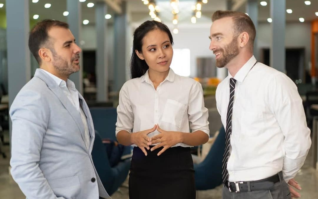 Organizational Benefits of Business Communication Skills