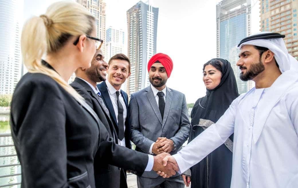 Understanding Business Etiquette In International Trade