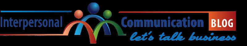 Interpersonal Communication Blog