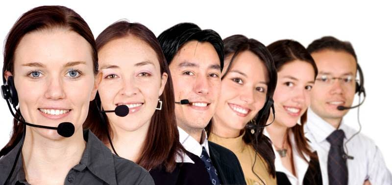 Women Employees In BPO