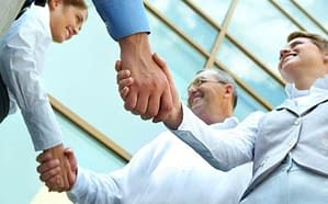Fulfiling Business Relationships